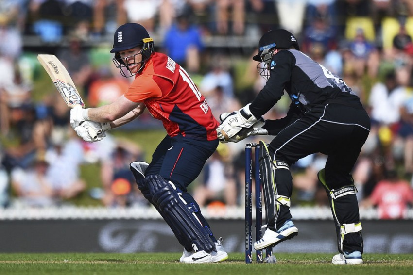 T10 Best Format For Cricket's Inclusion In Olympics: England Captain Eoin Morgan
