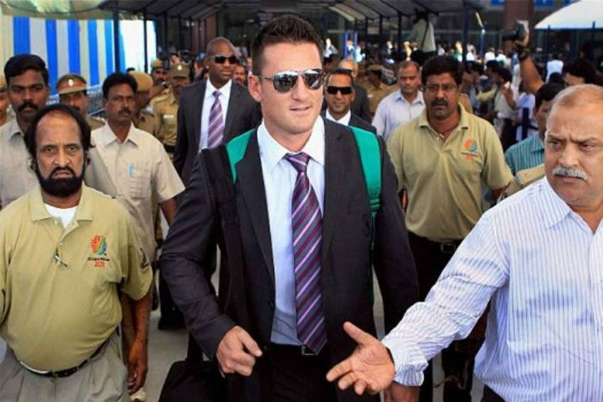 Graeme Smith Just The Man To Help Proteas Bloom Again, Says South Africa Assistant Enoch Nkwe