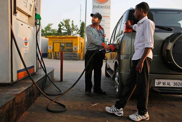 Centre Raises Excise Duty On Petrol, Diesel By Historic Levels