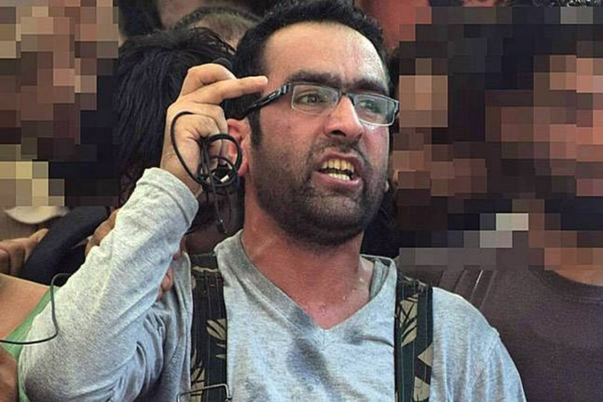 From Maths Teacher To Militant: Who Was Slain Hizbul Mujahideen Chief Reyaz Naikoo?