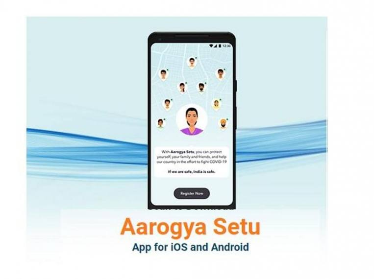 Make Aarogya Setu Source Data Public For Greater Transparency, Scrutiny: Experts