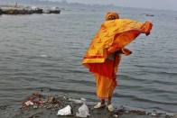 Need More Data: ICMR To Not Undertake Study Of Ganga Water For Treating COVID-19