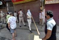 Cop Succumbs To Coronavirus in Maharashtra; 5th Death In Police Force