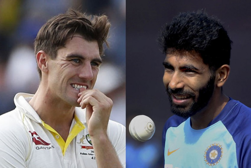 Will Be A Clash Of 'Two Incredibly Strong Bowling Attacks' - Joe Burns On IND-AUS Test Series