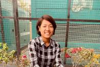 'Chinki, Chinese...' Manipuri Footballer Dangmei Grace Laments Racism In India
