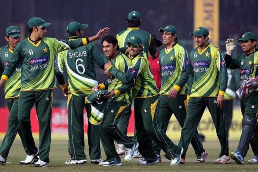 Saeed Ajmal Accuses ICC Of Discrimination Against Pakistani Cricketers