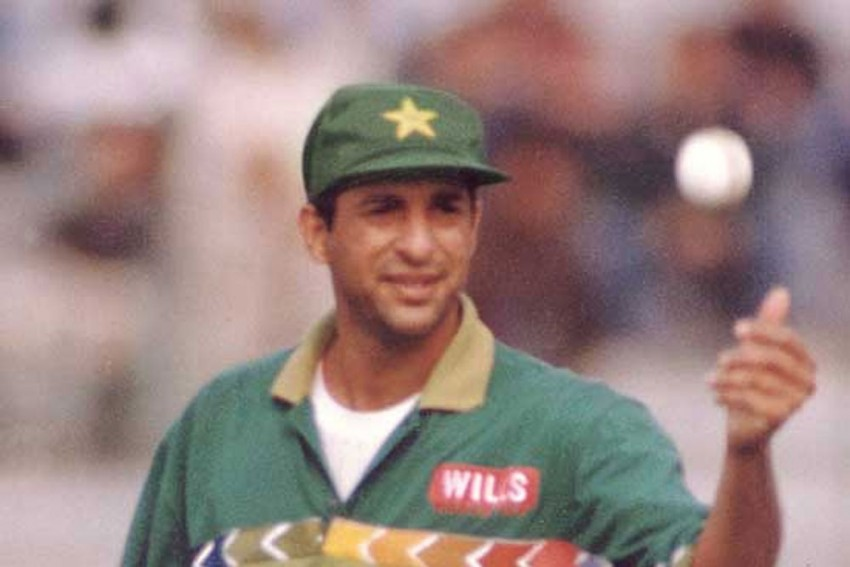 People Still Use My Name To Promote Themselves: Wasim Akram Slams Former Pakistan Teammate