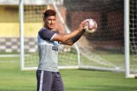 Lockdown Has Brought Everyone Together, Says Gokulam Midfielder Amiri