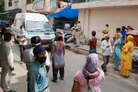Coronavirus Live Updates: 89 Dead, Over 3,500 Tested Positive In Last 24 Hours In India