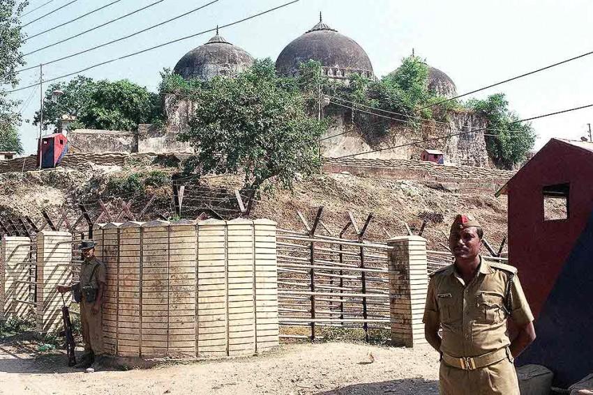 SC Fixes August 31 As New Deadline For Judgement In Babri Masjid Demolition Case