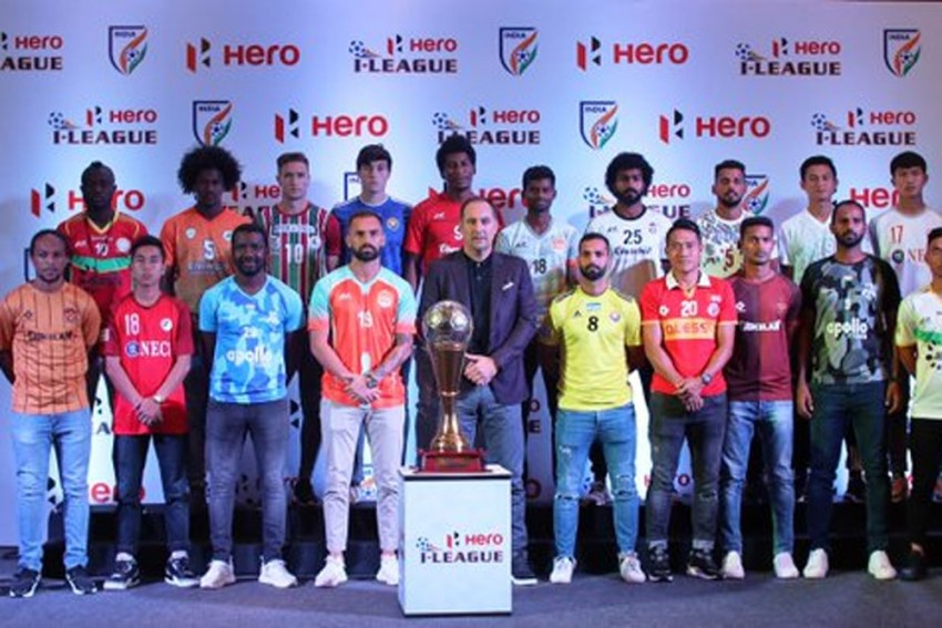 AIFF Technical Committee Recommends Less Foreign Players In ISL, I-League