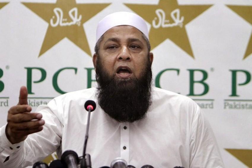 Inzamam-ul-Haq Recounts Horror Of 2002 Karachi Blast