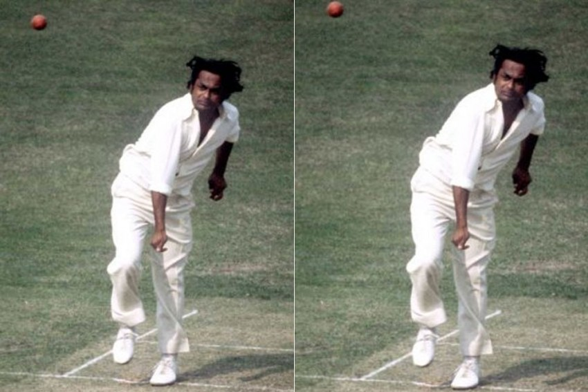 Still In Awe, Ian Chappell Reveals Science Behind EAS Prasanna's Off-spin Magic