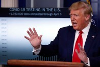 Trump To Undergo COVID-19 Test Everyday As Military Aide Tests Positive For Coronavirus