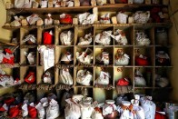 Photo Essay | Custodian of Ashes