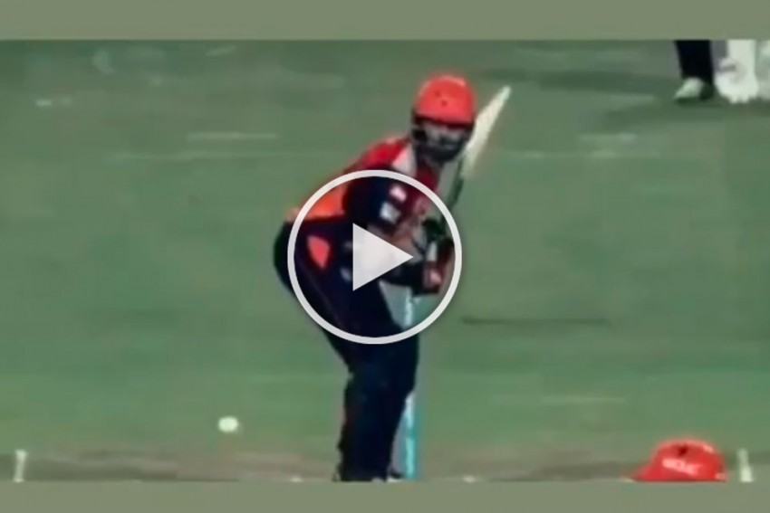 WATCH: Yuvraj Singh Reveals One Of His Favourite Shots - A Six At Eden Gardens