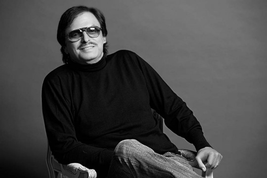 My Book Is About The Need For Education In The Indian Muslim Community: Sanjay Khan