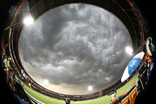 Will Covid York IPL 2020? BCCI's Billion Dollar Baby Threatens To Realign World Cricket's Powerplay