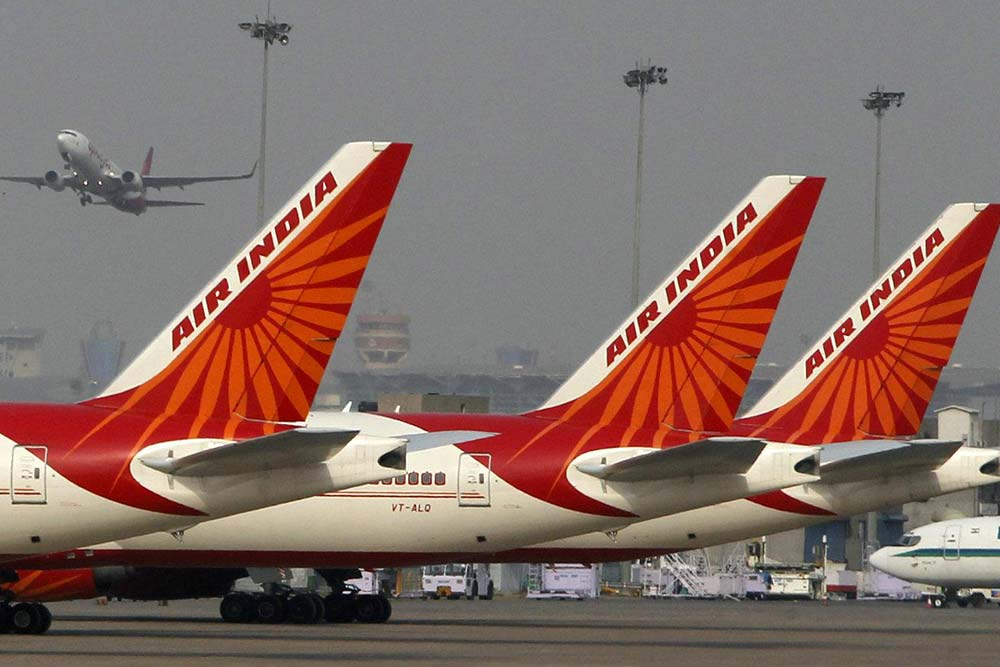 COVIDED! Axe On Disinvestment Is Good News For Air-India, BPCL and LIC?