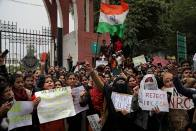 COVIDED! Anti-CAA Protesters Slam Delhi Police For 'Witch Hunting'