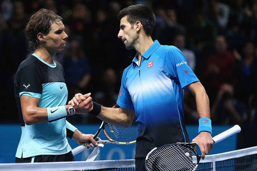 Novak Djokovic Will Need To Be Vaccinated If Required By ATP Tour: Rafael Nadal