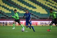Coronavirus: South Korean Football League Resumes, Premier League Still Unsure About Kick Off Date