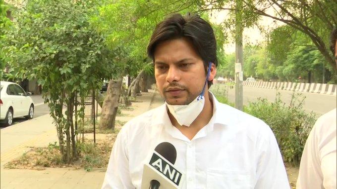 AAP MLA Prakash Jarwal Arrested In Delhi Doctor's Suicide Case