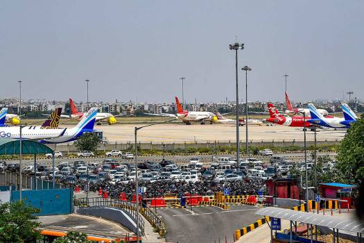 Resuming Flight Operations Within A Week Will Be Fraught With Challenges. Here Is Why