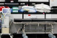 COVID-19: US Plans To Ship 8,000 Ventilators Abroad