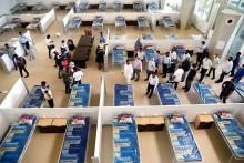 Maharashtra's COVID-19 Cases Cross 70,000-mark; 76 More People Die