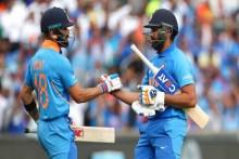 Kumar Sangakkara Hails Virat Kohli, Rohit Sharma As 'Defining Pair For India' In Modern Cricketing Era