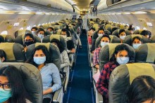 'Keep Middle Seats Vacant Or Provide Wrap-around Gowns': DGCA Tells Airlines