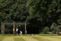 ECB Welcomes UK Government's Decision To Resume Cricket Behind Closed Doors