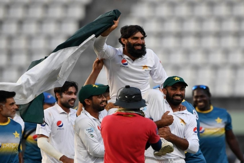 Misbah-Ul-Haq Wants Pakistan National Cricket Training Camp To Begin Soon, But Hit With Logistical Aspect: REPORT