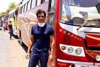 Unstoppable Sonu Sood: The Messiah For Many Amid Coronavirus Lockdown