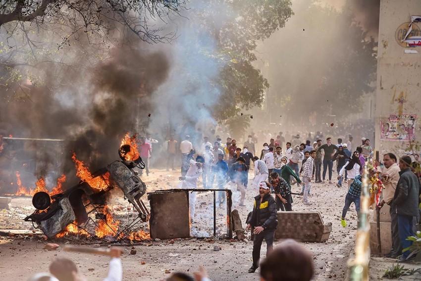 Delhi Riots: Arvind Kejriwal Aiding Long Arm Of Law To Shorten Justice?