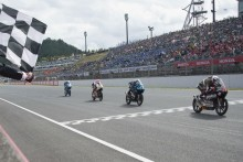 Coronavirus: MotoGP Grand Prix Of Japan Cancelled