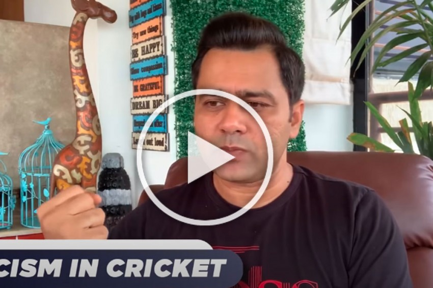 Aakash Chopra Relives Horror Of Racism, Says He Was Constantly Called Me Paki While In England