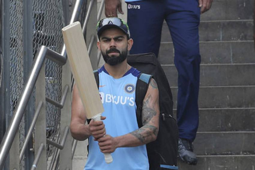 Virat Kohli's All 11 Tattoos - How Do They Look Like, And The Meanings Explained