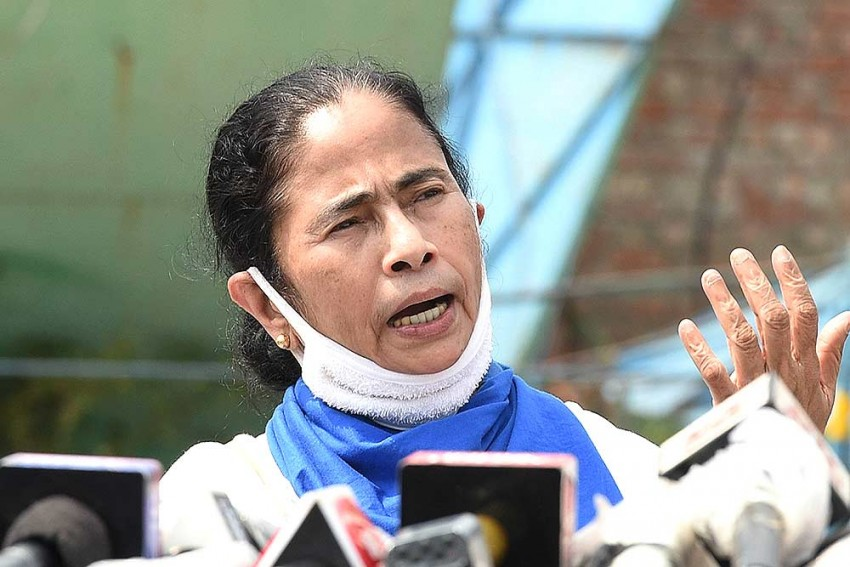 Never Called Migrant Trains 'Corona Express': Mamata Dismisses Shah's Charge