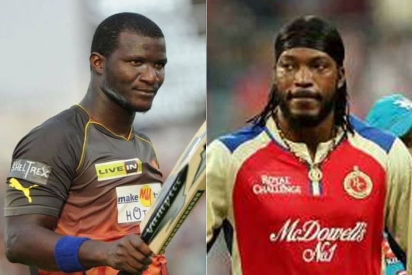 'Never Too Late To Fight For Right Cause': Chris Gayle Stands With Darren Sammy