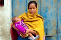 Nutrition In The Context Of The COVID-19 Pandemic In India