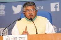Union Minister Slams Rahul Gandhi For Asking China Questions On Twitter