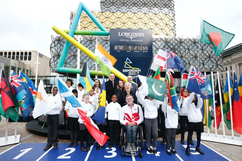 Start Of 2022 Birmingham Commonwealth Games Delayed: Organisers
