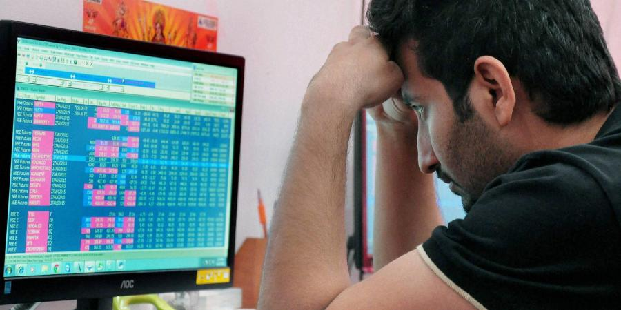 Financial Brunt Of Covid-19: Fear Of Uncertain Future Grips Investors