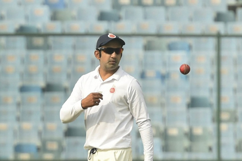 Gautam Gambhir Was Massively Inquisitive And Totally Obsessed With Game: VVS Laxman