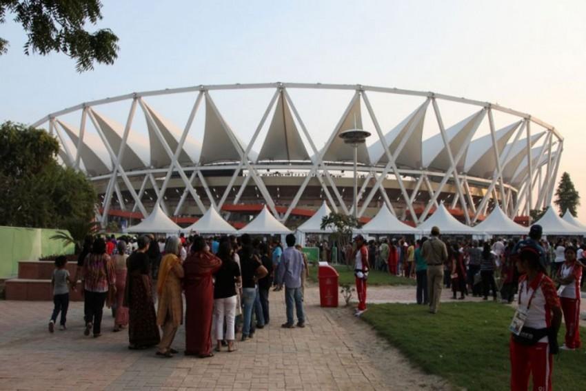 Sports Ministry Plans Olympic-style Refurbishing Of Delhi's Iconic Jawaharlal Nehru Stadium For Rs 7,853 Cr
