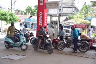 In 5th Straight Daily Rise, Petrol And Diesel Prices Hiked By 60 Paise/litre