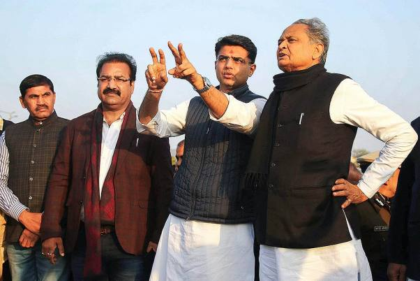 Congress Confident Of Keeping The Flock Together In Rajasthan, But Threat From BJP Is Palpable