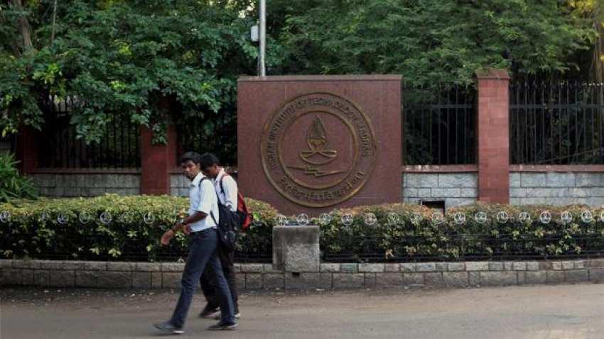 NIRF Ranking: IIT Madras Best Institution In India; IISc, JNU Among Best Universities